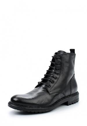 Ботинки Antony Morato. Цвет: черный