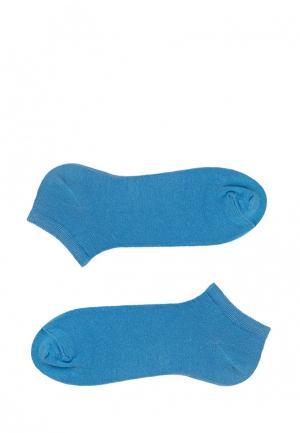 Носки Sammy Icon. Цвет: голубой