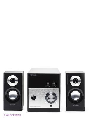 Колонки Microlab M-880 2.1, 59 Вт. Цвет: черный