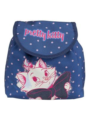 Рюкзак Marie Cat. Цвет: синий