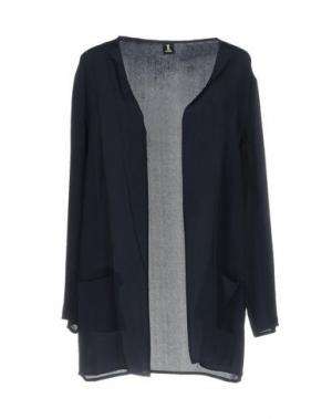Пиджак ONE. Цвет: темно-синий
