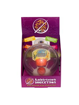 Лабиринтус Баскетбол Labirintus. Цвет: фиолетовый