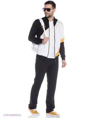 Спортивный костюм RED-N-ROCK'S. Цвет: черный, белый