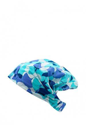 Бандана Maxval. Цвет: синий