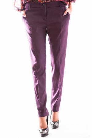 Брюки RADEKS. Цвет: lilac