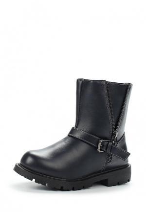 Ботинки Modis. Цвет: черный