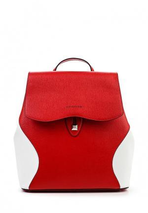 Рюкзак Cromia. Цвет: красный