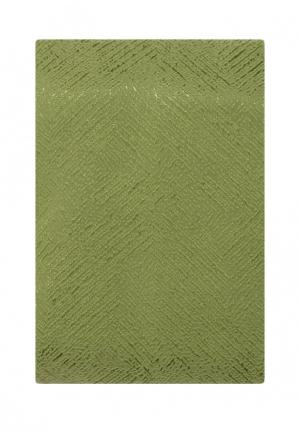 Комплект штор 2 шт. Sanpa. Цвет: зеленый
