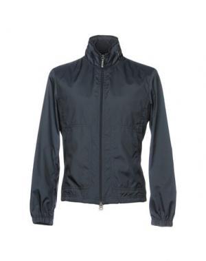Куртка PIRELLI PZERO. Цвет: темно-синий
