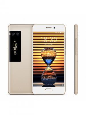 Смартфон Pro7 Gold 64Gb Meizu. Цвет: золотистый