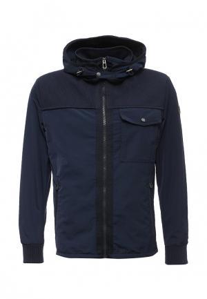 Куртка Joop!. Цвет: синий