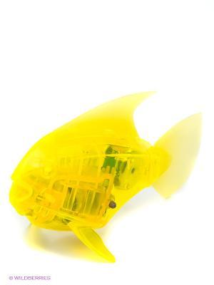 Микро-робот Aqua bot HEXBUG. Цвет: желтый