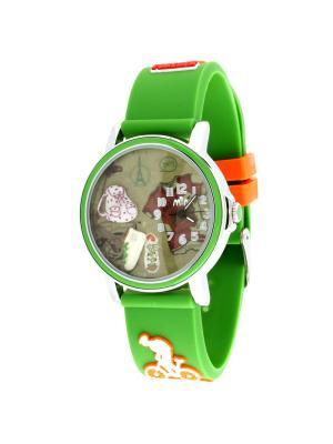Наручные часы MN959green Mini.. Цвет: темно-фиолетовый