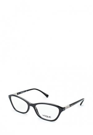 Оправа Vogue® Eyewear. Цвет: черный