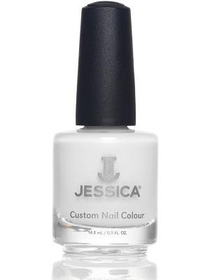 Лак для ногтей  #936 Secrets, 14,8 мл JESSICA. Цвет: молочный