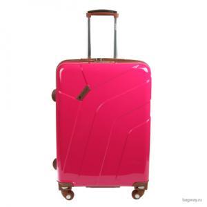 Travel GM12097w 24 (GM12097w rosa red) Verage. Цвет: розовый