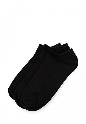 Носки Topshop. Цвет: черный