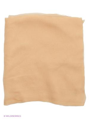 Платок Vita pelle. Цвет: бежевый
