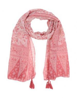 Палантин HOPE 1967. Цвет: розовый