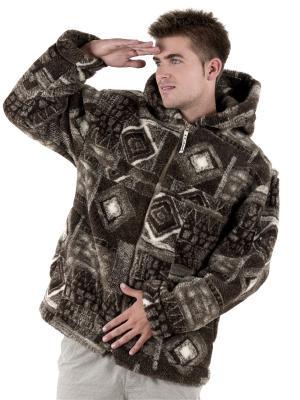 Куртка david ALWERO. Цвет: коричневый, бежевый, темно-бежевый