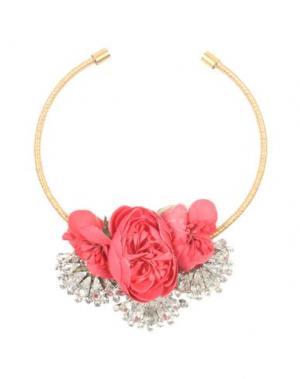 Ожерелье VANINA. Цвет: красный