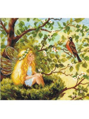 Набор для творчества Волшебная песня Сделай своими руками. Цвет: золотистый, светло-оранжевый, бежевый