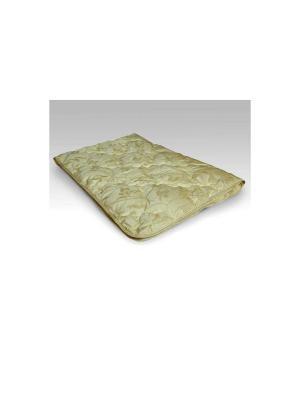 Одеяло Шелк ИвШвейСтандарт. Цвет: золотистый, кремовый, молочный