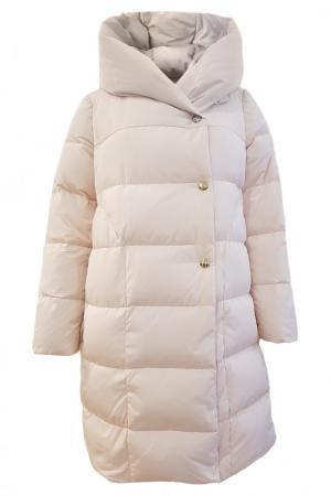 Куртка Bulmer. Цвет: розовый