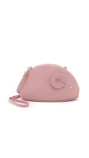 Маленькая сумка в виде мыши Patricia Chang