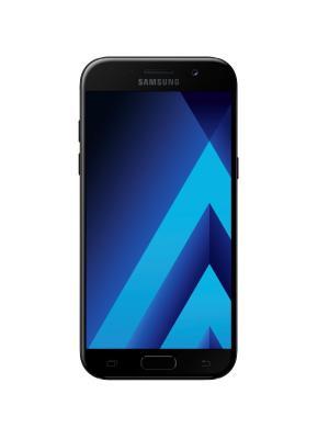 Смартфон Samsung Galaxy A5. Цвет: черный