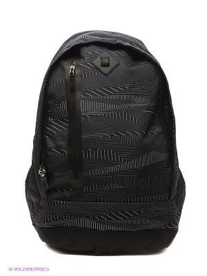 Рюкзак NIKE CHEYENNE 3.0 - PRINT. Цвет: черный