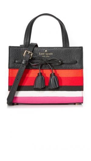 Миниатюрная сумка-портфель Isobel Kate Spade New York