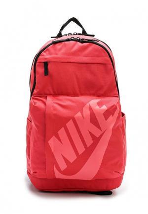 Рюкзак Nike. Цвет: розовый