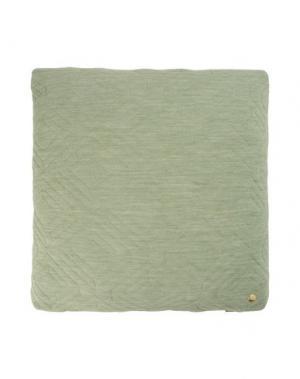 Подушка FERM LIVING. Цвет: светло-зеленый