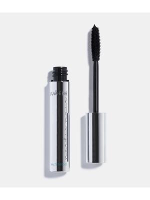 Lumene Nordic Noir Deep Impact Водостойкая тушь для ресниц, оттенок насыщенный черный, 15 мл. Цвет: черный