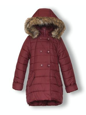 Куртка Артус. Цвет: бордовый