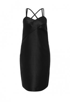 Платье Finery London. Цвет: черный