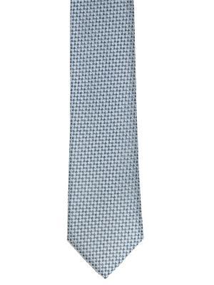 Галстук Troy collezione. Цвет: голубой