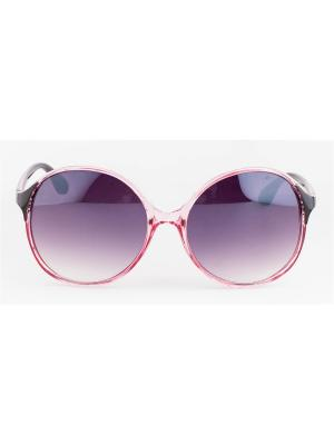 Очки солнцезащитные Mlook. Цвет: фиолетовый