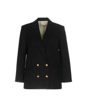 Пиджак MASSCOB. Цвет: черный