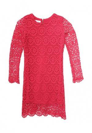 Платье Modis. Цвет: фуксия