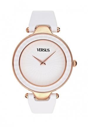 Часы Versus. Цвет: белый
