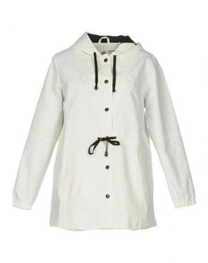 Куртка LE MONT ST MICHEL. Цвет: белый
