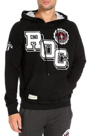 Толстовка Rocawear. Цвет: черный