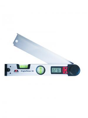Угломер электронный ADA AngleMeter 30 instruments. Цвет: серебристый