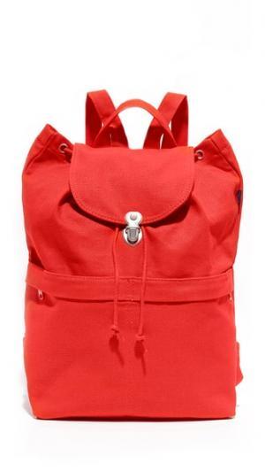 Рюкзак из холщовой ткани BAGGU