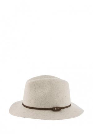 Шляпа Herman. Цвет: белый