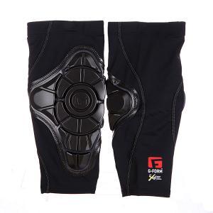 Защита на колени  Pro-X Knee Pad Black/Grey G-Form. Цвет: черный,серый