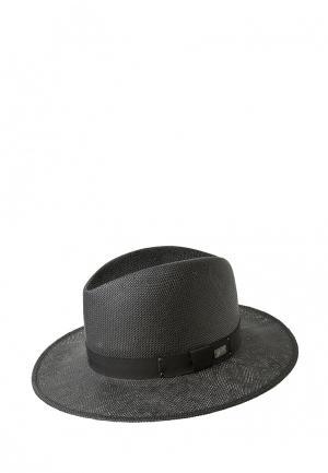 Шляпа Bailey. Цвет: черный