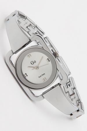 Часы наручные Go Girl Only. Цвет: белый